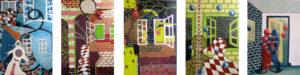 'Windows of Opportunity' ©Ann Hoogendoorn