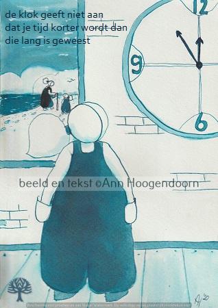 Herfst update atelier Ann Hoogendoorn